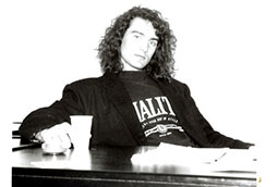 Zoran Bognar, Beograd, 1992.
