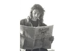 U redakciji 'Književne reči', Beograd, 1993.
