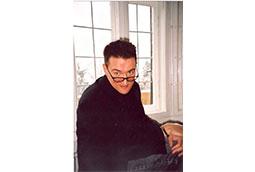 Zoran Bognar, u Villi Waldberta, Minhen, Nemačka, 2002.