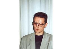 Zoran Bognar, Lyrik Kabinett, Minhen, Nemačka, 2002.