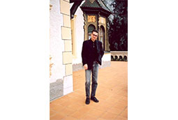Zoran Bognar, Villa Waldberta, Feldafing, 2002.