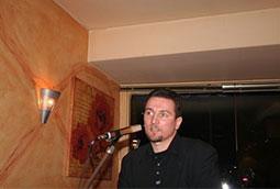 Zoran Bognar, Minhen, 2004.