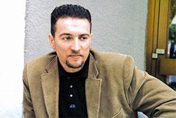 Bognar, Skoplje, Makedonija, 2006.